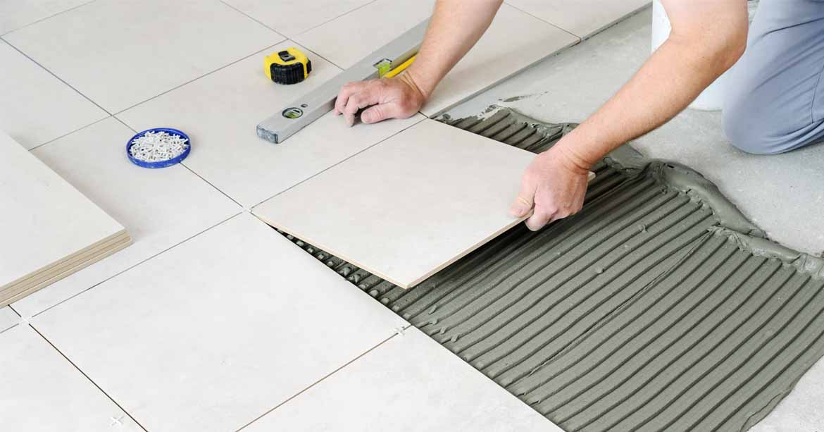 5 Easy Ways To Keep Your Ceramic Tiles
